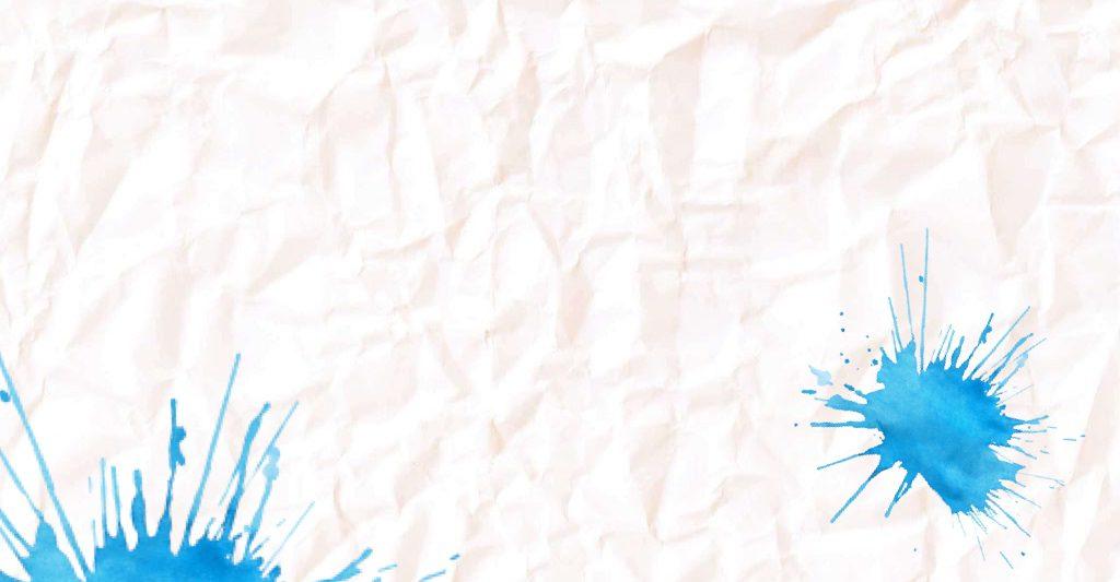 Hintergrund Papier für Box mit Video - Startseite
